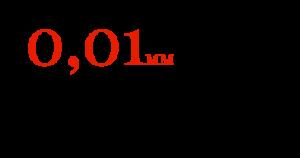 0,01мм точность трёхмерных КИМ нового поколения