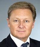 Хенрик Фискер, глава Fisker Inc.