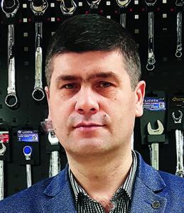 Радик Миннигалиев, генеральный директор компании «АвтоВиста»