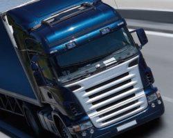 Рынок моторных масел для грузовиков