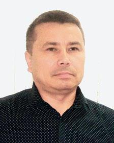 Сергей Имуллин директор по продажам ООО «АСОМИ АВТОПОДВЕСКА»