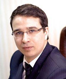 Дмитрий Короткин руководитель отдела развития продуктов FENOX