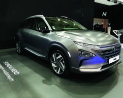 Automobile Barcelona 2019\100 лет испанскому автошоу