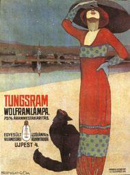 Компания Tungsram