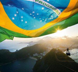 Бразильские авто компоненты:знакомство состоялось