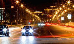 Рынок автомобильных ламп:стабильность и галоген