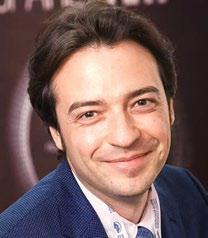 Александр Суходоля руководитель отдела обучения и техниче- ской поддержки ООО «Хелла»