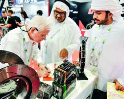 Automechanika Dubai в ногу со временем