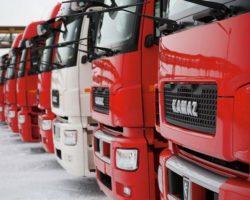 Российский рынок грузовых автомобилей пережить 2020-й