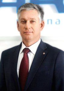 Алексей Калугин, директор по развитию дилерской сети АО «ГК АКОМ»