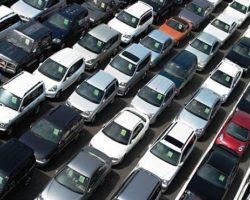 Рынок легковых автомобилей: семь месяцев пандемии