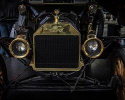 Моторный завод в Елабуге теперь принадлежит Соллерс Форд