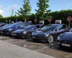 Tesla подала в суд на китайский сайт, критикующий компанию и её машины