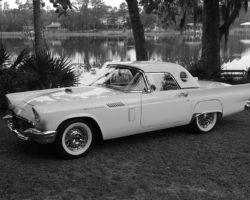 Ford намерен возродить легендарную модель