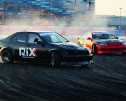 RIXX надёжный друг в реале и виртуале