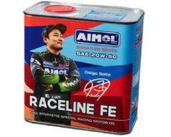 AIMOL Raceline FE 20W-50 – моторное масло для любых моторов!