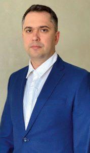 директор по продажам ГК «КАЗ» Артём Нестеренко