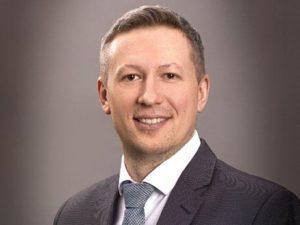 менеджер по продажам DENSO Павел Калинов.