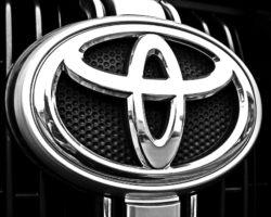 Новый бренд Toyota