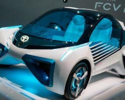 Японские автоконцерны договорились о единых стандартах подключаемых машин