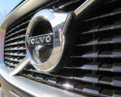 Volvo вершит электрореволюцию