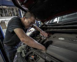 Расходы на обслуживание автомобилей существенно подскочили
