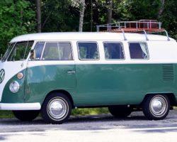 Через год Volkswagen проводит фестиваль