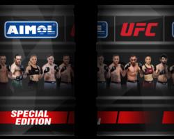 AIMOL открывает продажи моторных масел в лицензионном партнерстве с UFC®
